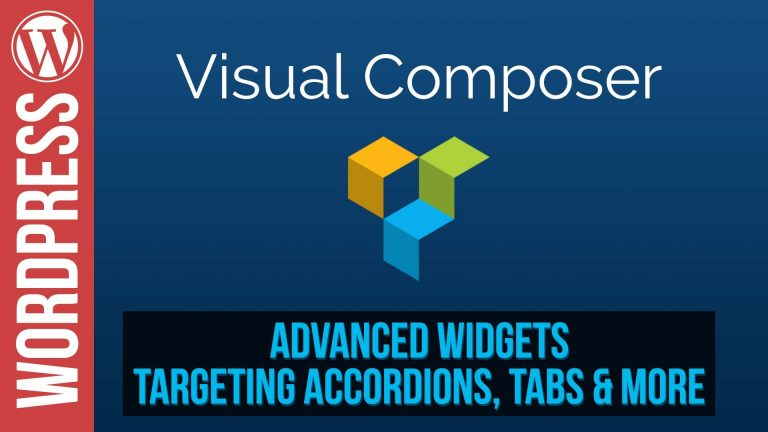 Read more about the article Advanced Accordions & Tabs in Visual Composer for WordPress
