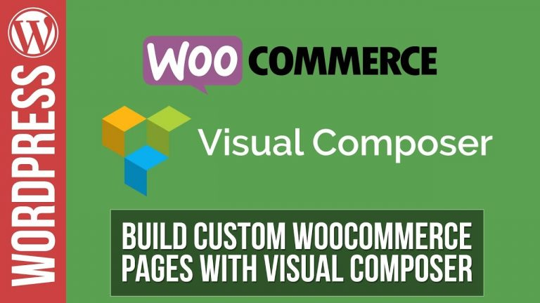 Read more about the article How to Build Awesome Woocommerce Pages with Visual Composer