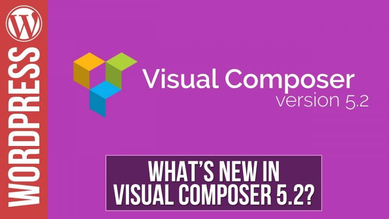 Read more about the article Visual Composer 5.2 – What's New? – Sections & ZigZag Separator