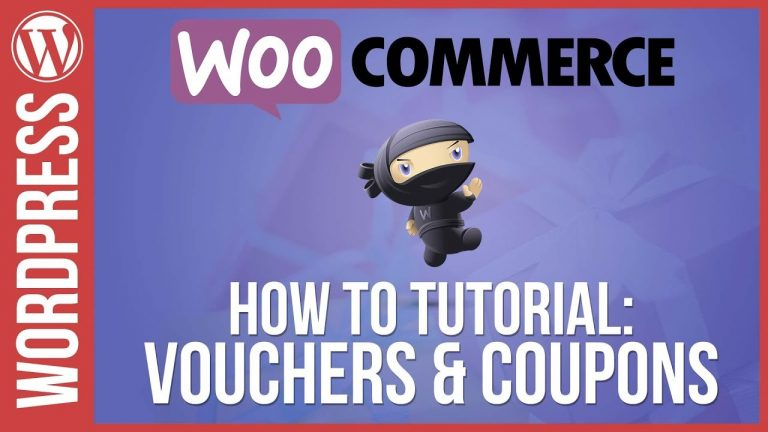 Read more about the article Woocommerce: How to Use Vouchers & Coupons