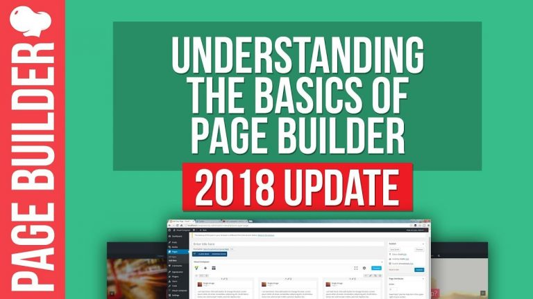 Read more about the article WPBakery Page Builder Beginners Guide