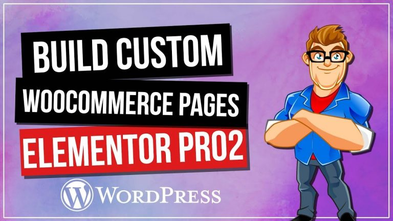 Read more about the article How To Customize Woocommerce Product Pages with Elementor Pro