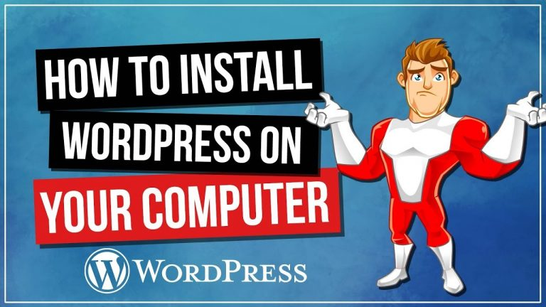 Local By Flywheel – How to install WordPress on your Computer