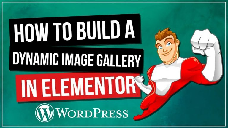 Read more about the article Build A Dynamic Image Gallery In WordPress – Elementor / ACF / UAE
