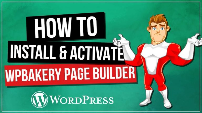 Read more about the article WPBakery Page Builder Installation & Activation