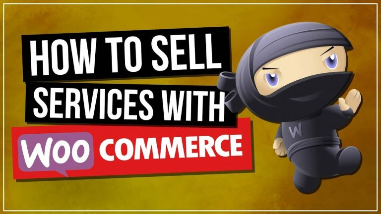 Read more about the article How To: Selling Services With Woocommerce