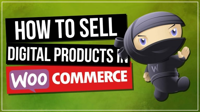 Read more about the article Woocommerce Digital Download Products Tutorial