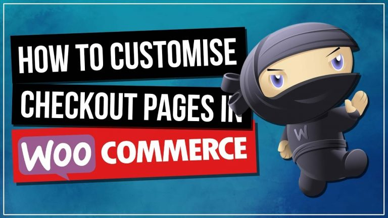 Read more about the article How To Create Custom Woocommerce Checkout Page