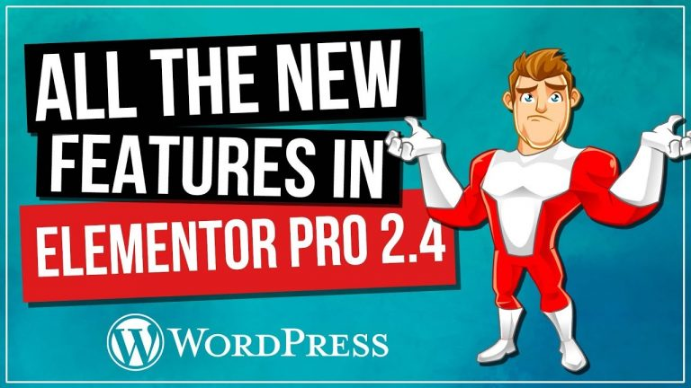 Read more about the article Elementor Pro 2.2.4 – Lightbox Links / Action Links / Request Parameters