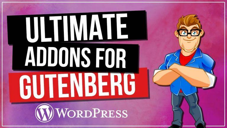 WordPress Content Blocks | Ultimate Addons for Gutenberg