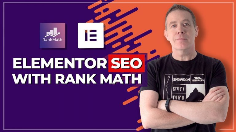 Read more about the article Easy Elementor SEO with Rank Math