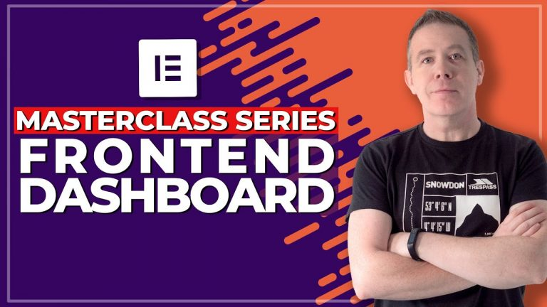 Read more about the article How To Create Custom Front End WordPress Dashboard For Your Website Clients