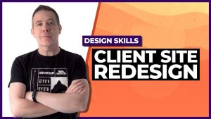 WordPress Website Design – How to Approach A Client Redesign Project
