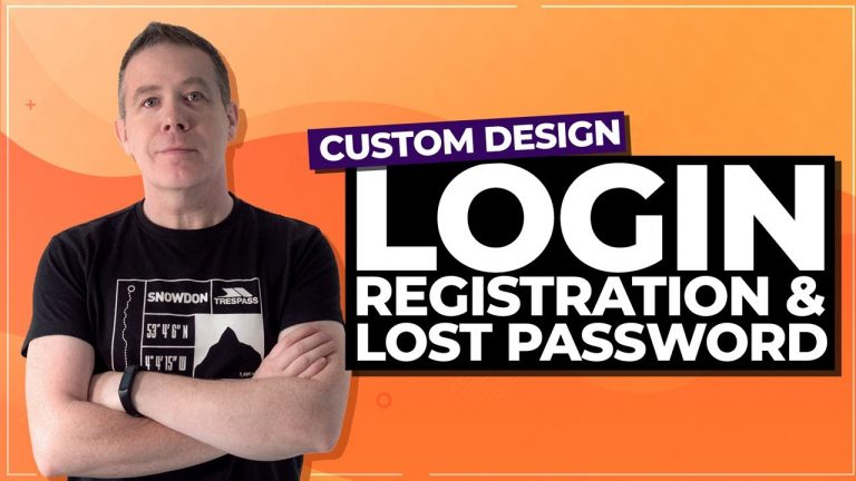 Read more about the article WordPress Login And Registration Plugin | Actions Pack for Elementor Pro