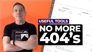 Read more about the article FREEBIE: No More Broken Links | WP 301 Redirect Pro 10 Licenses FREE