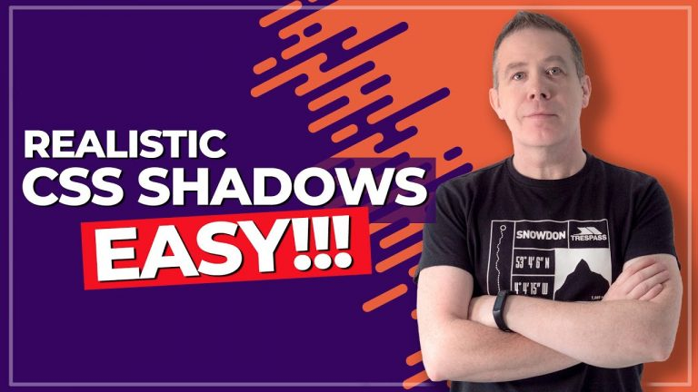 CSS Shadow Effects – Easily Apply Them To Your Website Designs