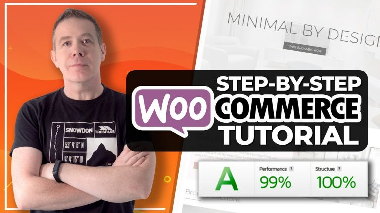 How To Build A WooCommerce Website From Scratch With Free Tools