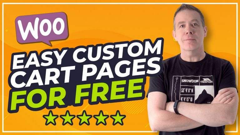 Read more about the article How To Customize the Woocommerce Cart Page with Elementor Free & Woolementor Free