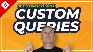 Read more about the article How To Use Elementor Custom Queries – Advanced WordPress Queries