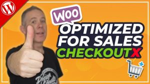 Read more about the article Quickly Improve WooCommerce Conversions Rates – NEW Checkout X Freebie
