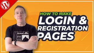 Read more about the article How To Create Custom Login And Registration Page In WordPress