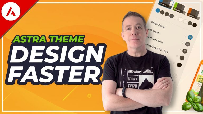 Read more about the article New Global Options – Astra Theme for WordPress