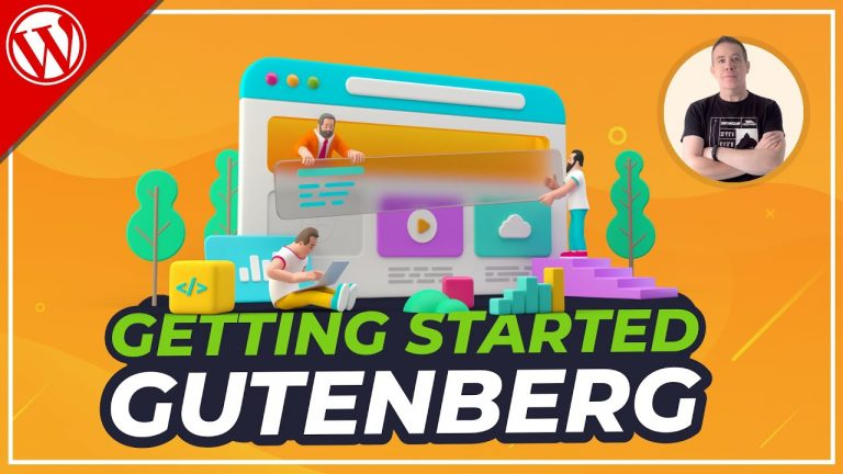 Read more about the article Gutenberg WordPress Tutorial – Beginners Guide 2021